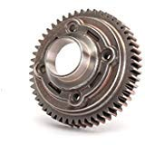 Traxxas 8574 51 Tooth Center Differential Gear, Silver