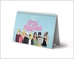 Calendario De Mesa 2020. Para La Vida Mo: Amazon.es: Tantanfan ...