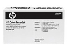 HP CE254A Toner Collection - Units 500