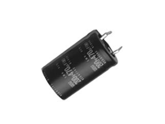 UNITED CHEMI-CON ESMH500VNN223MA63T SMH Series 50 V 22000 uF 35 x 63 mm Snap In Aluminum Electrolytic Capacitor - 2 item(s)