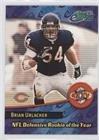Brian Urlacher (Football Card) 2001 eTopps - Super Bowl Card Show Sweepstakes Entries ()