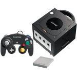 GameCube Console - Jet Black