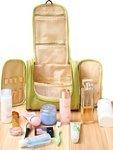 Harry Potter Muggle Cosmetic Makeup Bag