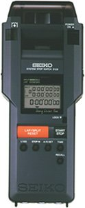 Stackhouse Seiko S129 Printing Stopwatch by Stackhouse Athletic