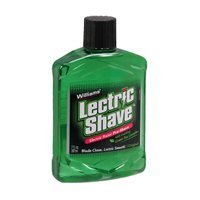 Williams Lectric Shave Electric Razor Original Pre-Shave