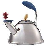 Michael Graves Design™ Spinner Whistle Teakettle