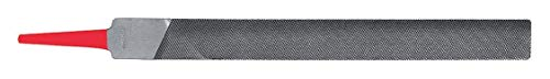 Simonds 73317500 - Half Round File American 6in.L Nat. Pack of 2 ()