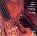(Tartini: Concertos)