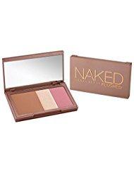 UD Naked Flushed Palette – Nooner