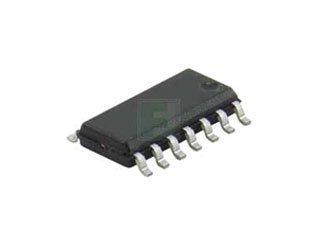 FAIRCHILD (ON SEMICONDUCTOR) MM74HCT08MX 74HC Series 5.5 V Surface Mount CMOS Quad 2-Input AND Gate - SOIC-14 - 25 item(s)