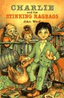 Charlie and the Stinking Ragbags, John Wood, 0863272983