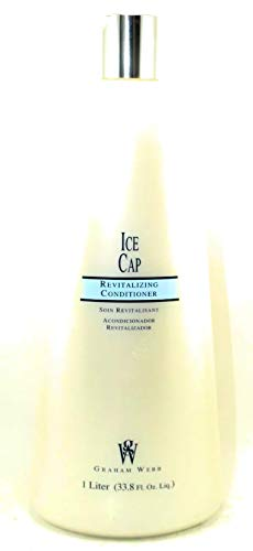 - GRAHAM WEBB by Graham Webb: ICE CAP REVITALIZING CONDITIONER 33.8 OZ by Graham Webb