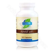 Priority One Vitamins Adrenal caps
