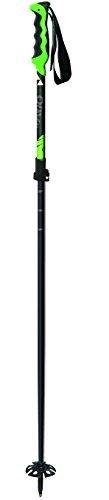 Fischer Ski Poles - Fischer Backside Vario Ski Poles Sz 105-135cm (42-54in)