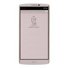 Lg V10 H961N Factory Unlocked International Model No Warranty (Beige)