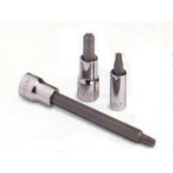 SK Hand Tool 81805 T30 Torx Shank Bit Socket, 1/4-Inch