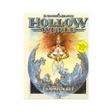 Download Hollow World (Dungeons and Dragons Campaign Set) in PDF ePUB Free Online