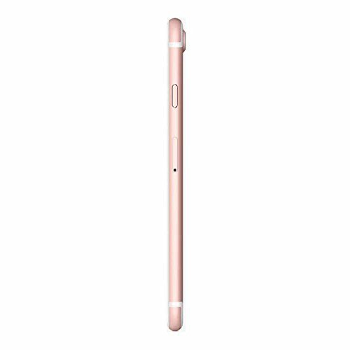Apple iPhone 7 - 32GB - GSM Unlocked - Rose Gold (Certified Refurbished)