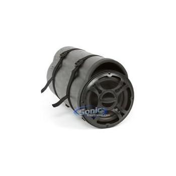 bazooka tube wiring harness