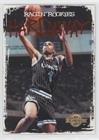 - Anfernee Hardaway (Basketball Card) 1994-95 Skybox - Ragin' Rookies #RR18