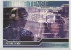 Future Tense (Trading Card) 2003 Rittenhouse Star Trek: Enterprise Season 2 - [Base] #131 (Star Trek Future Enterprise)