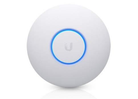 Ubiquiti Networks UniFi nanoHD Internal 1733Mbit/s Power Over Ethernet (PoE) White WLAN Access poin