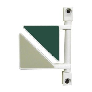 Unimed-Midwest, Inc Exam Room Triangular Status Signal Flag