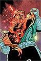 Green Lantern Corps Vol.43 Blackest Night