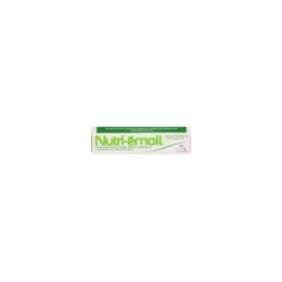 Pierre Fabre Nutri Email Toothpaste for Sensitive Teeth 50ml