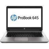 "ProBook 645 G1 14"" LED AMD A-Series A4-5150M 2.70GHz 4GB RAM 500GB HDD Win7 Pro 64-bit Notebook"