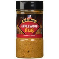 McCormick Grill Mates Applewood Rub 9.25 oz, (2 Pack) Thank you for using our service