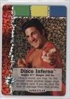 wcw nitro trading card game - 7