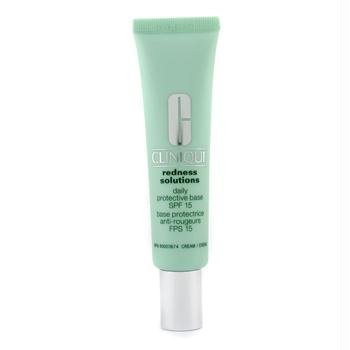 (Redness Solutions Daily Protective Base SPF 15 -)