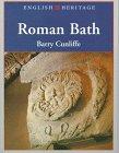 English Heritage Book of Roman Bath (English Heritage (Paper))
