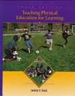 Teaching Physical Education, Rink, Judith E., 0815184549