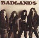 Badlands (E Jake Badlands Lee)