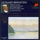 Debussy: La Mer; L'Apres-midi d'un