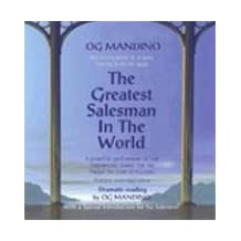 GREATEST SALESMAN IN THE WORLD,NEW ED(hc