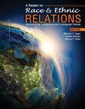 A Reader on Race and Ethnic Relations : Harmonizing Indigenous and Immigrant Voices, Allen, Wayne Eber and Darboe, Kebba, 1465209123