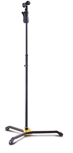 Hercules MS401B Tripod Microphone Stand