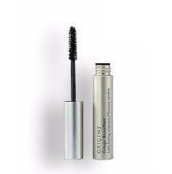 Origins Fringe Benefits Lash-Loving Mascara, Brown, .2 fl oz