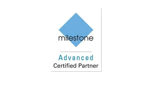 Amazon com : Milestone XProtect Professional 1 Channel Base