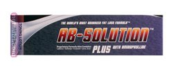 Nutritionals Vyotech Ab-Solution Plus d'aminophylline Plus, 8 onces
