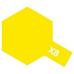 エナメル X-8 レモンイエロー
