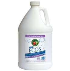 EARTH FRIENDLY PRODUCTS PL9755/05 HE Laundry Detergent, 5 ga
