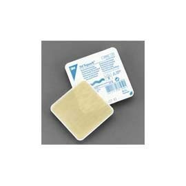3M Tegaderm Hydrocolloid Thin Dressing 4