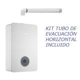 CALENTADOR A GAS ESTANCO JUNKERS HYDRONEXT 5600 S WTD12-3 AME: Amazon.es: Bricolaje y herramientas