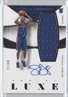 Best MSD Fans - Spencer Dinwiddie #21/60 (Basketball Card) 2014-15 Panini Luxe Review