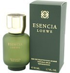 ESENCIA DE LOEWE by Loewe EDT SPRAY 5 oz / 147 ml for Men ()