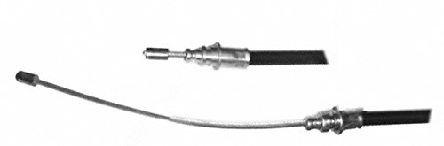 ACDelco 18P323 Professional Front Parking Brake Cable Assembly